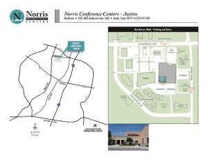 Norris Center