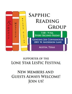 Sapphic Reading Group